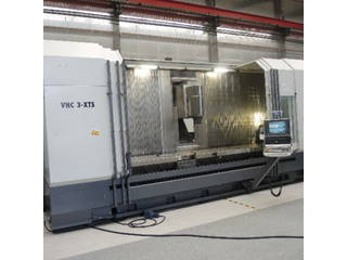 Fréza AXA VHC 3-4000 XTS/50-1