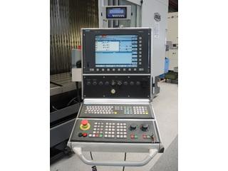 Fréza AXA VHC 3-4000 XTS/50-2