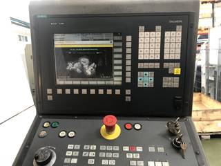 Soustruh DMG CTV 250-5