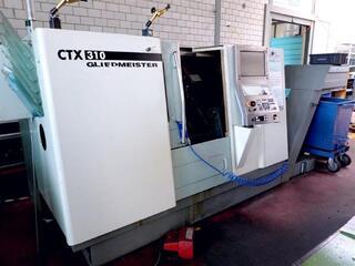 Soustruh DMG CTX 310 V1-0