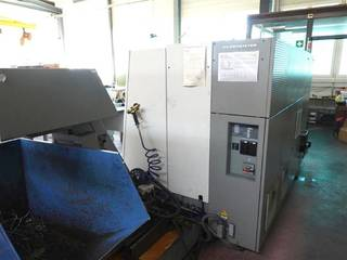 Soustruh DMG CTX 310 V1-6