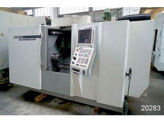 Soustruh DMG CTX 410 V3-1