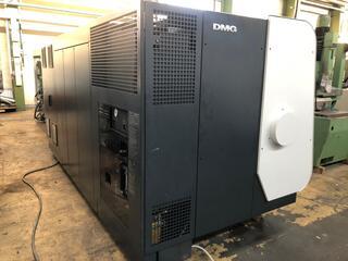 Soustruh DMG CTX Beta 800-6
