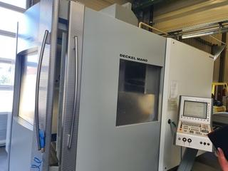 Fréza DMG DMC 105 V linear-0