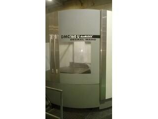 DMG DMC 160 U duoBlock H/V [1661183162]