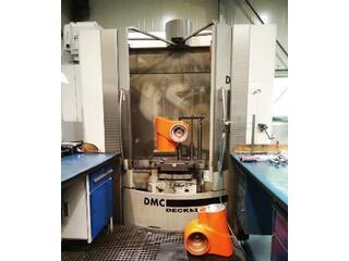 Fréza DMG DMC 70 H duoBlock, r.v.  2007-1