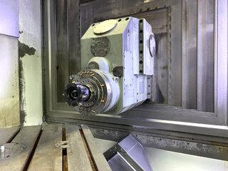 Fréza DMG DMC 80 H doubock-3