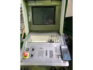 Fréza DMG DMU 125 T-1