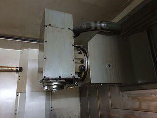 Fréza DMG DMU 125 T-4