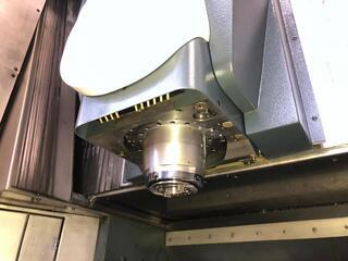 Fréza DMG DMU 60 Evo, r.v.  2012-2
