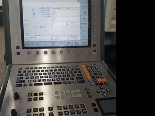 Fréza DMG DMU 80 P duoBlock 18.sp 60 Wz, r.v.  2006-4