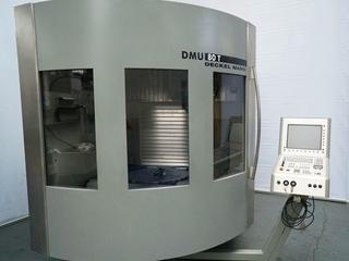 Fréza DMG DMU 80 T-0