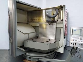 Fréza DMG DMU 80 T-1