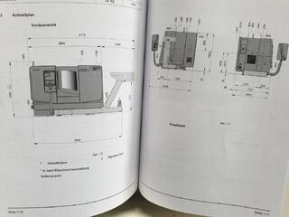 Soustruh DMG Gildemeister CTX 450 ecoline-4