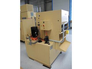Soustruh DMG Gildemeister Twin 42 x 2 + Robot-7