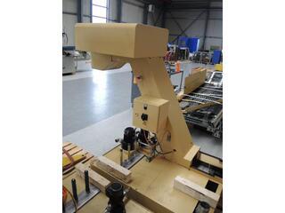 Soustruh DMG Gildemeister Twin 42 x 2 + Robot-8