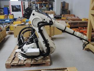 Soustruh DMG Gildemeister Twin 42 x 2 + Robot-9