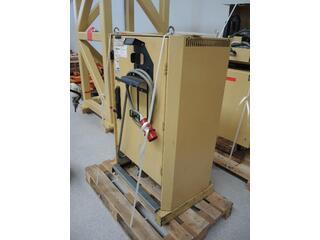 Soustruh DMG Gildemeister Twin 42 x 2 + Robot-11