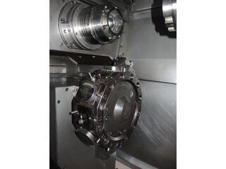 Soustruh DMG Gildemeister Twin 42 x 2 + Robot-1