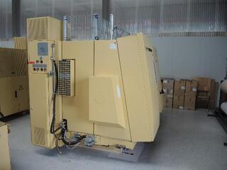 Soustruh DMG Gildemeister Twin 42 x 2 + Robot-4