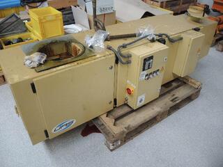 Soustruh DMG Gildemeister Twin 42 x 2 + Robot-5