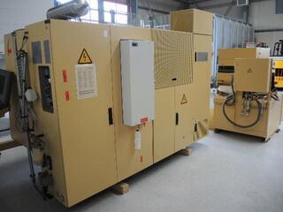 Soustruh DMG Gildemeister Twin 42 x 2 + Robot-6