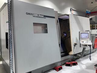 Soustruh DMG GMX 250 S linear-0