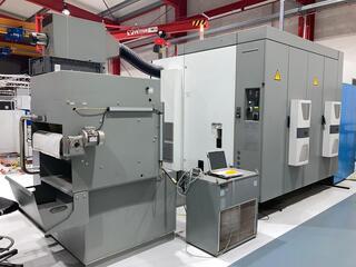 Soustruh DMG GMX 250 S linear-11