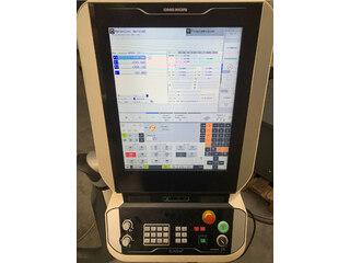 Fréza DMG Mori CMX 1100 V-3