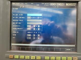 Soustruh DMG MORI CTX beta 800 TC-5