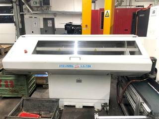 Soustruh DMG CTX beta 800 V6 linear-5
