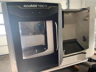 Fréza DMG MORI ecoMill 1100 V, r.v.  2015-0