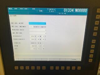 Fréza DMG MORI ecoMill 1100 V, r.v.  2015-5