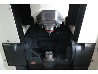 Fréza DMG Sauer Ultrasonic 20 Linear, r.v.  2010-2