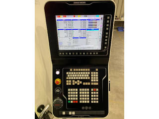 Soustruh DMG CLX 350 V4-8