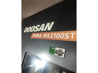 Soustruh Doosan Puma MX 2100 ST-6