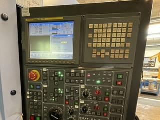 Soustruh Doosan Puma TT 2500 SY-5