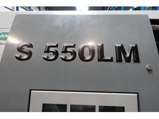 Soustruh Doosan S 550 LM-7