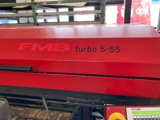 Soustruh Emco Turn 332 MC-5