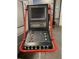 Fréza Finetech GTX 620-5x -1