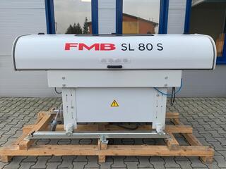 FMB SL 80 S Příslušenství použité-0