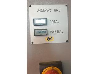 FPT TESSEN TM 001 Postel frézka-7