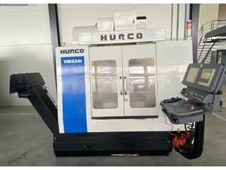 Fréza Hurco VMX 24 T-0