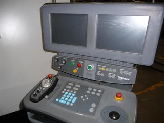 Fréza Hurco VMX 50 /40 T NC Schwenkrundtisch B+C axis-2