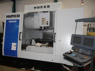 Fréza Hurco VMX 50 /40 T NC Schwenkrundtisch B+C axis-3