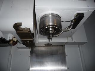 Fréza Hurco VMX 50 /40 T NC Schwenkrundtisch B+C axis-4