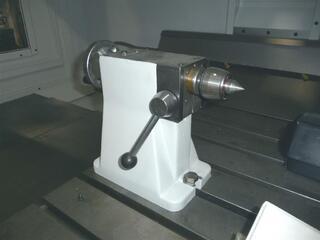 Fréza Hurco VMX 50 /40 T NC Schwenkrundtisch B+C axis-8