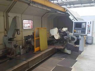 Soustruh INNSE TPFR 90 x 6000 CNC Y-0