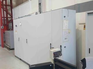 Soustruh INNSE TPFR 90 x 6000 CNC Y-11