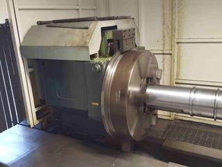 Soustruh INNSE TPFR 90 x 6000 CNC Y-1